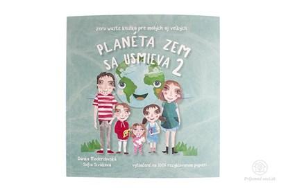 Obrázok pre výrobcu Planéta Zem sa usmieva 2 - kniha