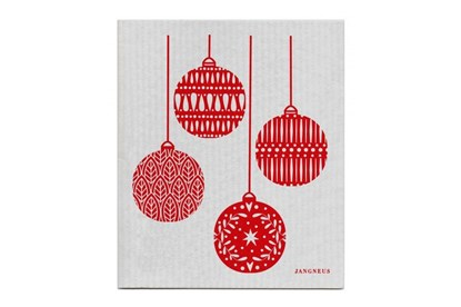 Obrázok pre výrobcu Hubka sivá - vianočné gule