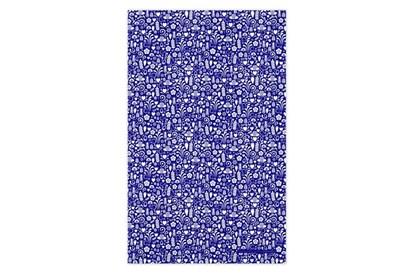 Obrázok pre výrobcu Utierka - lúka modrá