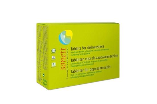 Tablety do umývačky riadu Sonett - 25ks
