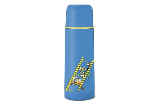 Termofľaša Primus Pippi 350ml - modrá