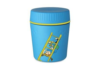 Obrázok pre výrobcu Primus - Termoska na jedlo Pippi 400ml - modrá