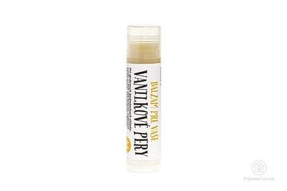 Obrázok pre výrobcu Balzam na pery - vanilka