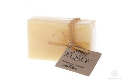 Obrázok pre výrobcu Mydlo s makovým olejom - bez vône