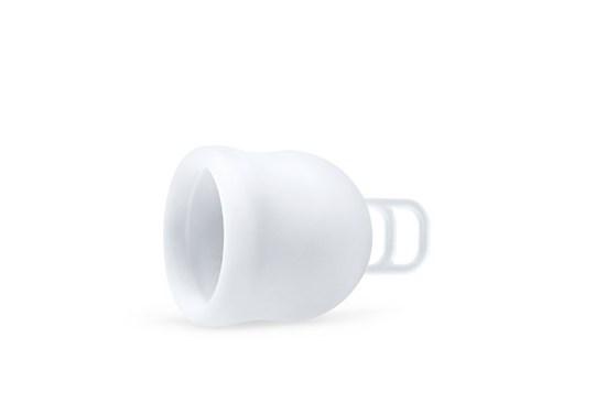 Menštruačný kalíšok Merula XL - ľad
