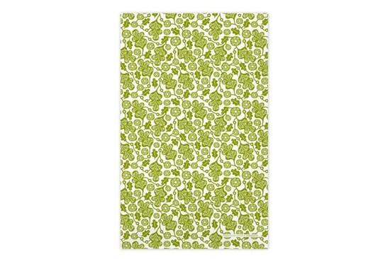Utierka - dubový list zelený