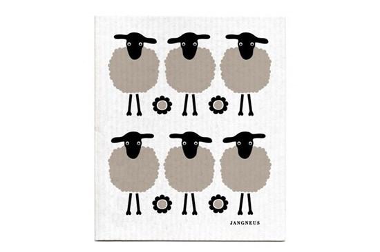 Hubka - malé ovečky