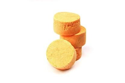 Obrázok pre výrobcu Tuhý šampón NAMY - pomaranč 40g