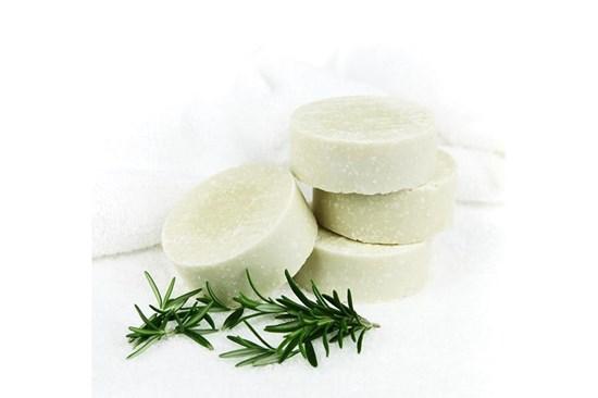 Mydlo NAMY - soľné s rozmarínom