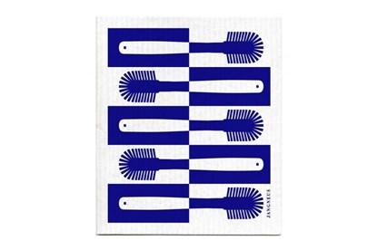 Obrázok pre výrobcu Hubka kúpeľňa - modrá