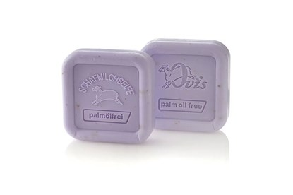 Obrázok pre výrobcu Mydlo s ovčím mliekom - levanduľa