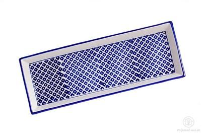 Obrázok pre výrobcu Keramická tácka - mozaika