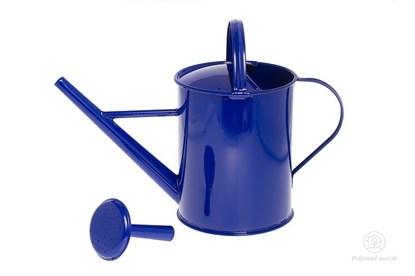 Obrázok pre výrobcu Kovová krhlička - modrá