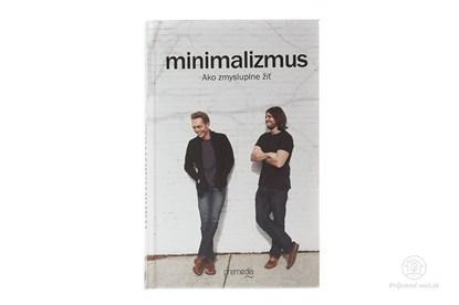 Obrázok pre výrobcu Minimalizmus - kniha