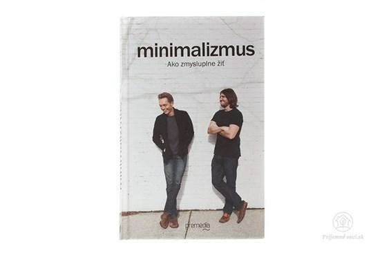 Minimalizmus - kniha