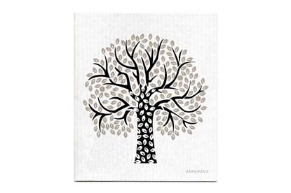 Obrázok pre výrobcu Hubka - strom čierny