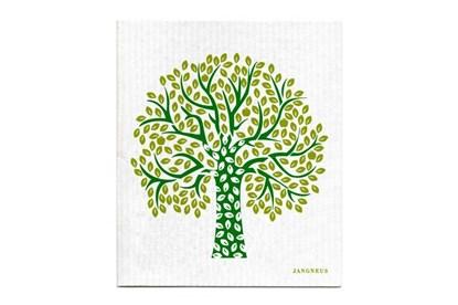 Obrázok pre výrobcu Hubka - strom zelený