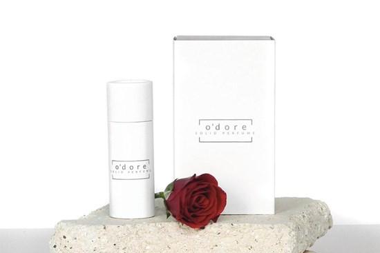 Tuhý parfém O´dore - Sweet Rose