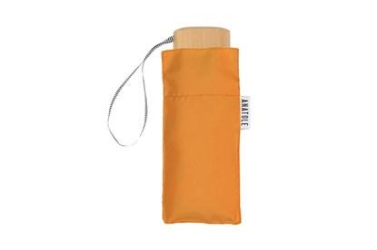 Obrázok pre výrobcu Skladací dáždnik Anatole mini oranžový - Auguste