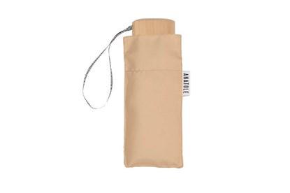 Obrázok pre výrobcu Skladací dáždnik Anatole mini béžový - Camille