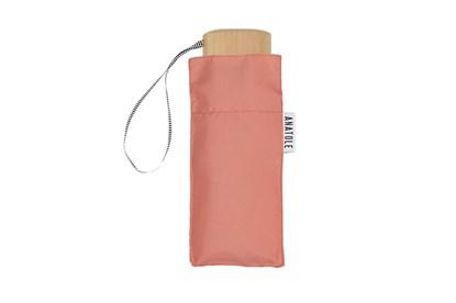 Obrázok pre výrobcu Skladací dáždnik Anatole mini staroružový - Madeleine