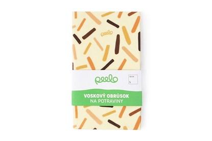 Obrázok pre výrobcu Voskovaný obal PeeloL - paličky