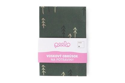 Obrázok pre výrobcu Voskovaný obal PeeloM - stromy