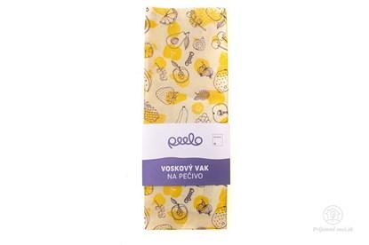 Obrázok pre výrobcu Voskovaný vak PeeloM - ovocie