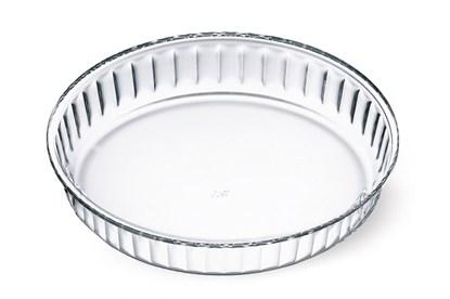 Obrázok pre výrobcu Sklenená forma na koláč malá Simax - 1,7l