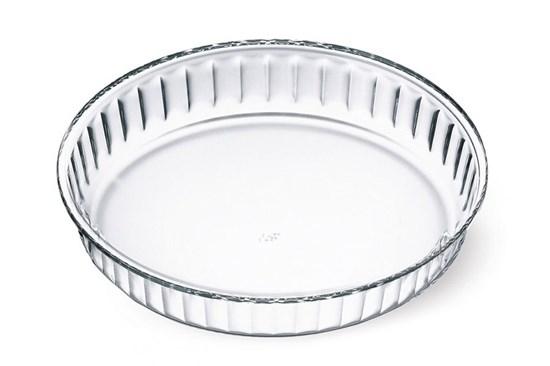 Sklenená forma na koláč veľká Simax - 2,1l