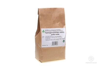 Obrázok pre výrobcu Univerzálny čistič - sóda bikarbóna 1kg