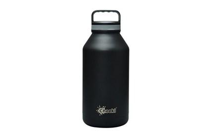 Obrázok pre výrobcu Nerezová termofľaša Cheeki - 1900ml - čierna