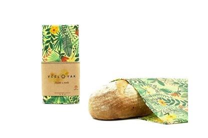 Obrázok pre výrobcu Včelovak na veľký chlieb - farebný