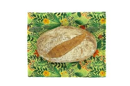 Obrázok pre výrobcu Včelovak na menší chlieb - farebný