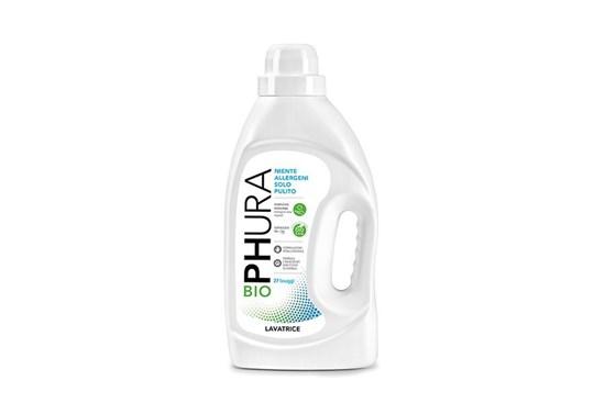 Prací gél Biophura - 1650ml
