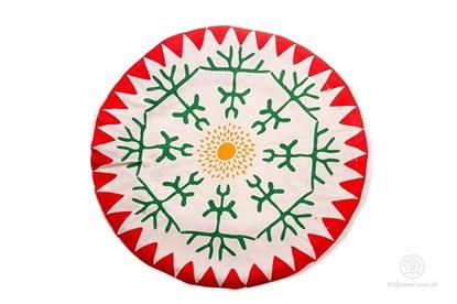 Obrázok pre výrobcu Ekoveko farebné - pokrývka na misu/tanier - malá