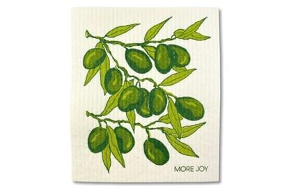 Obrázok pre výrobcu Hubka - olivy