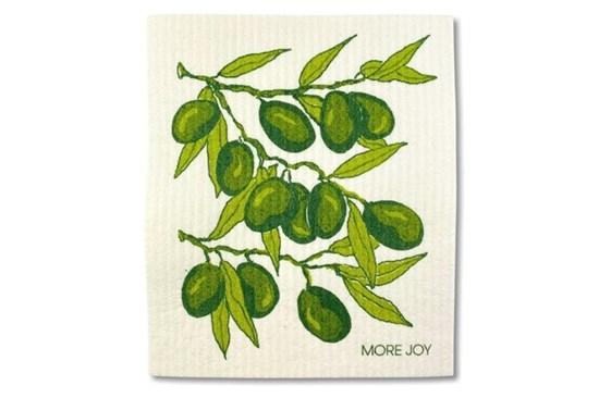 Hubka - olivy