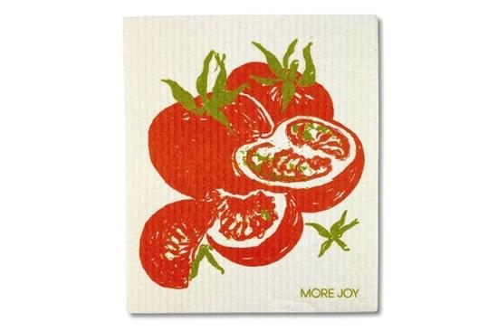 Hubka - paradajky