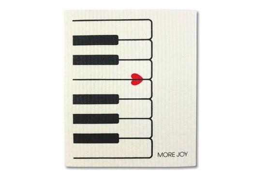 Hubka - piano