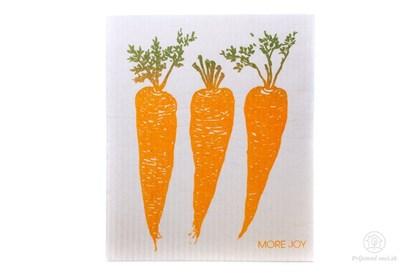 Obrázok pre výrobcu Hubka - mrkvy