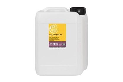 Obrázok pre výrobcu Gél do umývačky riadu 5l - kanister
