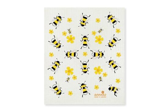 Hubka - včeličky