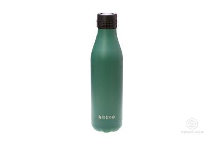 Obrázok pre výrobcu Termofľaša Time´UP - 750ml - zelená