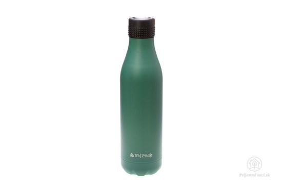 Termofľaša Time´UP - 750ml - zelená