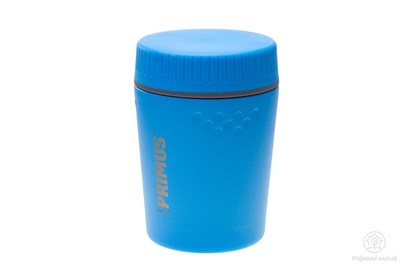 Obrázok pre výrobcu Primus - termoska na jedlo 400ml - modrá