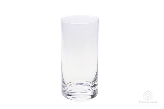 Sklenené poháre Favorit - 6ks